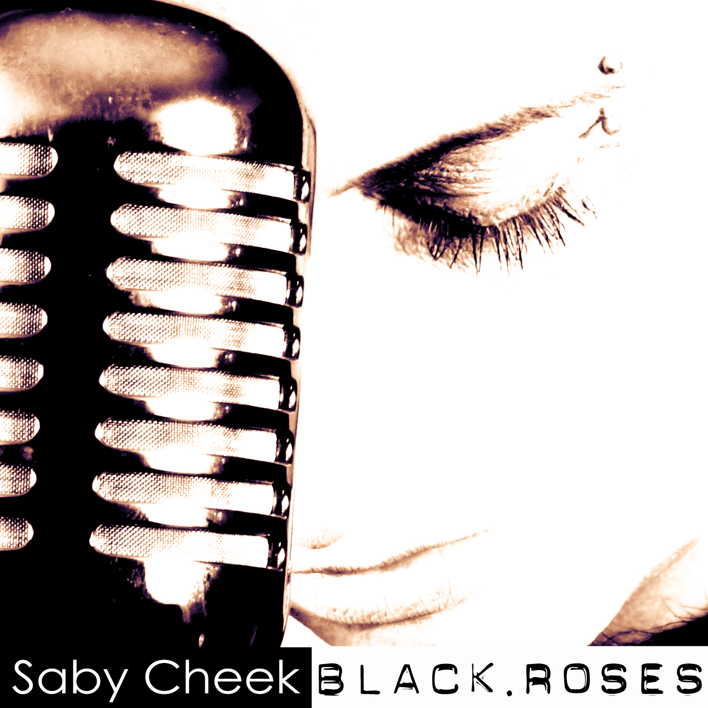 Black Roses Cover